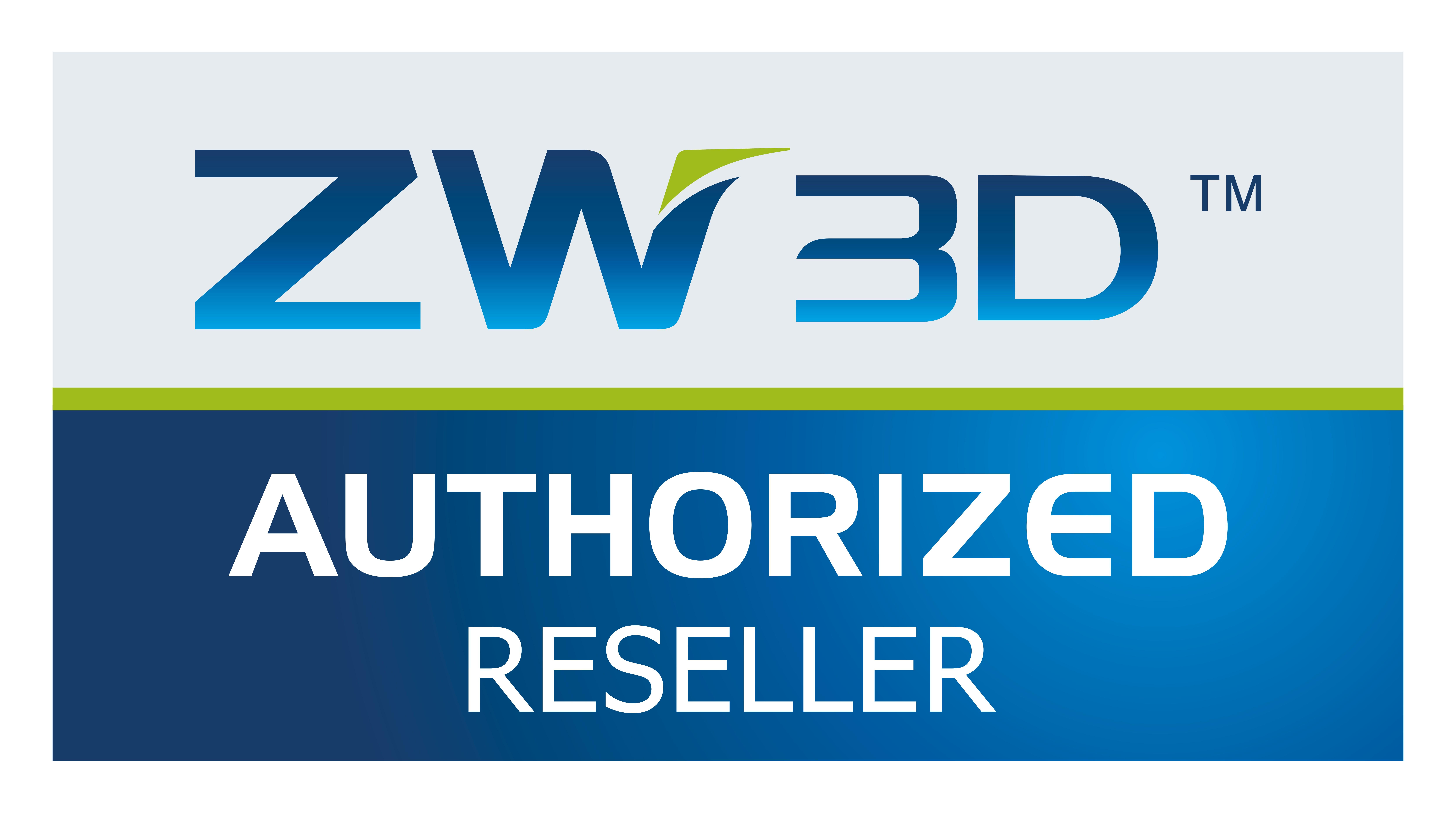 zw3d reseller