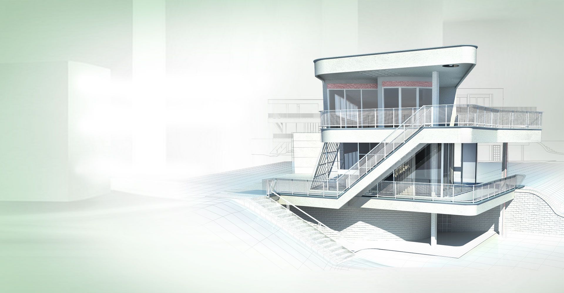 ZWCAD_Architecture