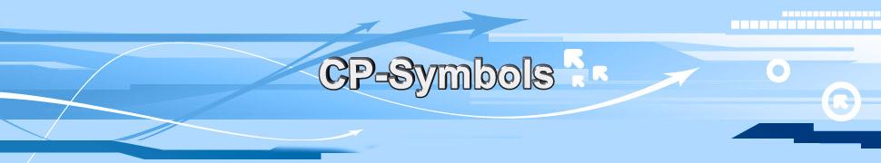 cp-symbols